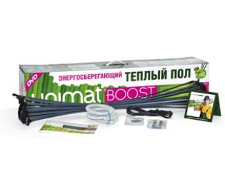 Инфракрасный стержневой теплый пол UNIMAT BOOST-0500